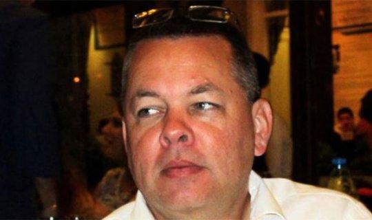 Savcı, Brunson için adli kontrol kararlarının kaldırılmasını talep etti