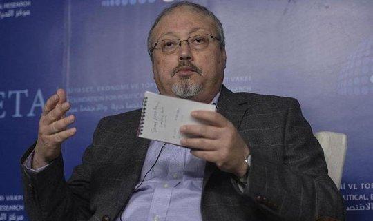 Suudi Arabistan'dan kaybolan gazeteci Kaşıkçı ile ilgili açıklama!
