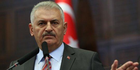 TBMM Başkanı Yıldırım Antalya'da