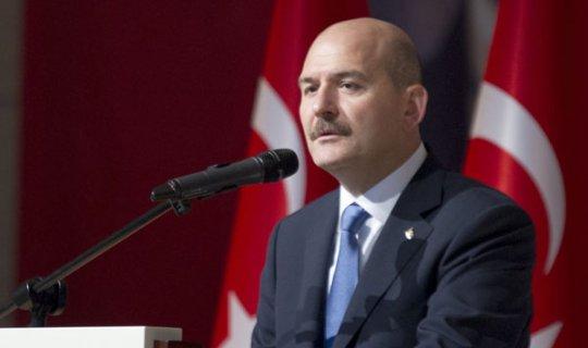 İçişleri Bakanı Süleyman Soylu söz verdi!