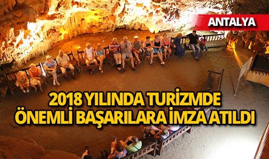 """ALTİD Başkanı Sili: """"Bu yıl turizm sezonunda ciddi başarılar elde ettik"""""""