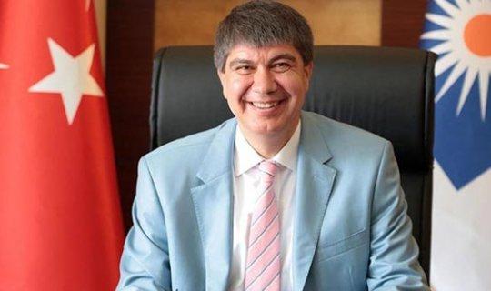 """Başkan Türel: """"Başarılı finans yönetimimizle destan yazdık"""""""