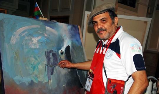 3. Türk Sanat Kurultayı devam ediyor
