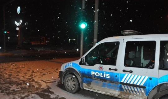 Afyonkarahisar-Antalya karayolunda trafik durma noktasına geldi