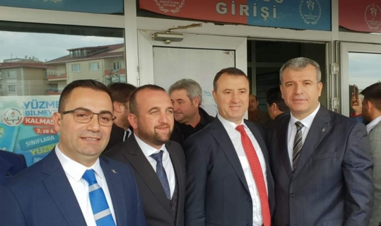 """Ahmet Elbi: """"Karabiga Belediyesini kazanacağız"""""""