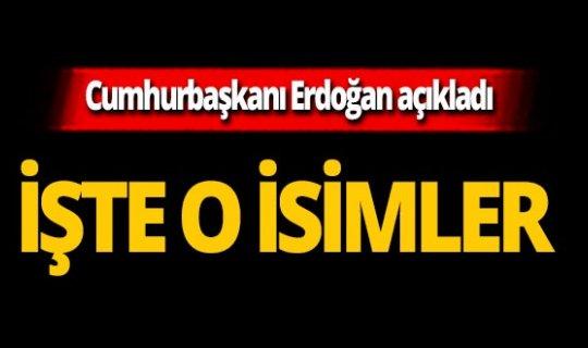 AK Parti'nin o ildeki belediye başkan adayları belli oldu!