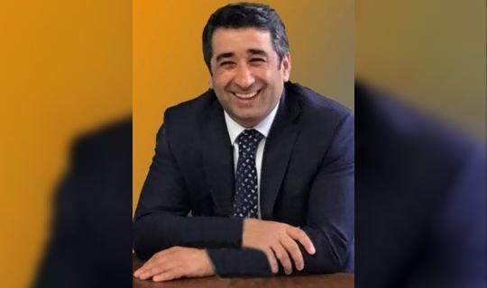Ak Parti Tercan Belediye Başkan Adayı Lokman Gültekin oldu