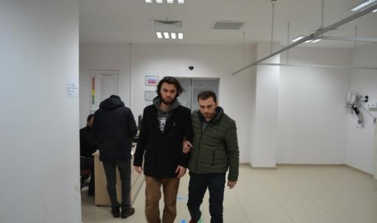 Aksaray merkezli 4 ilde FETÖ/PDY operasyonu: 8 gözaltı