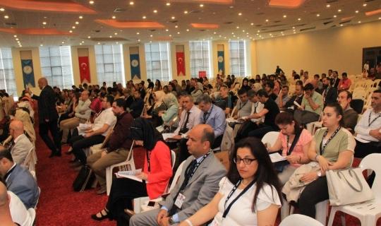 ALKÜ, uluslararası sekiz kongreye ev sahipliği yapacak