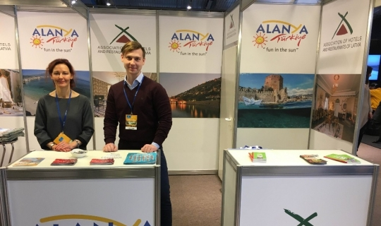 ALTAV'dan Litvanya çıkarması