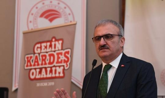 Antalya, tarımsal tecrübelerini Anadolu'yla paylaşıyor