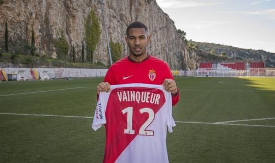 Antalyaspor, Vainqueur'i Monaco'ya kiraladı