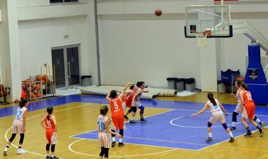 ASAT'ın genç basketbolcuları başarıdan başarıya koşuyor