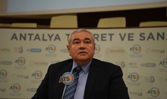 Başkan Çetin kent ve ülke gündemine yönelik değerlendirmelerde bulundu