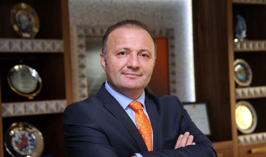 AÜ'ye 'Farabi Değişim' programı anlaşması talebi