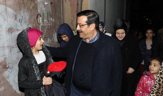"""Başkan Atilla: """"Diyarbakırımızın her köşesinde huzur hakim"""""""