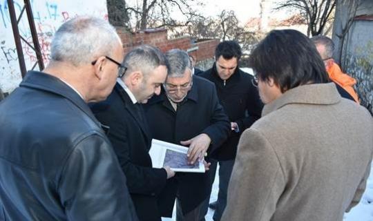 Başkan Bozkurt uyardı, İl Koordinasyon Kurulu incelemeye geldi