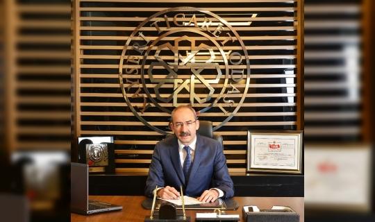 Başkan Gülsoy, KOBİ Değer Kredisi'ni Değerlendirdi