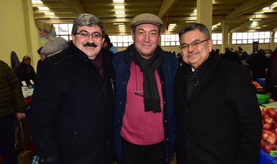 CHP'li eski Belediye Meclisi üyesinden AK Parti'ye tam destek
