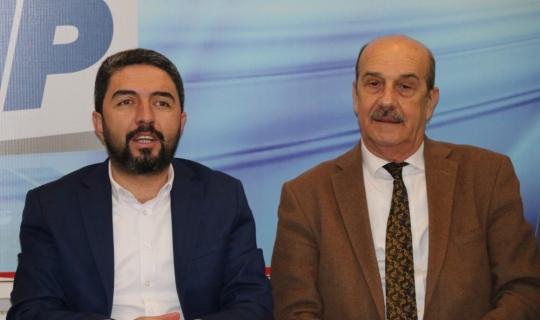 CHP'li Kiraz'dan 'seçmen taşındığı' iddiası
