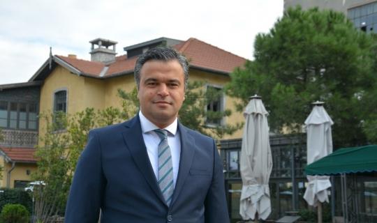 CK Enerji Akdeniz Elektrik'ten 10 bin geri dönüşümlü bez çanta