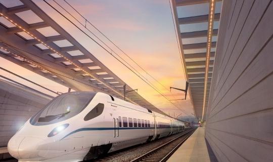 Eaton, demiryolu teknolojilerini tanıttı