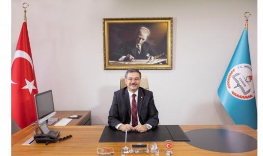 Edirne'de 55 bin 805 öğrenci karne aldı