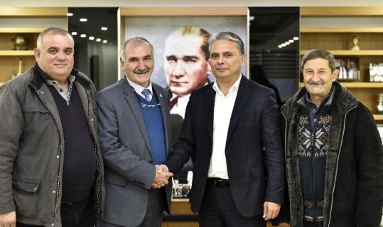 Ermenek'te 986 mahalleli tapu sahibi oldu