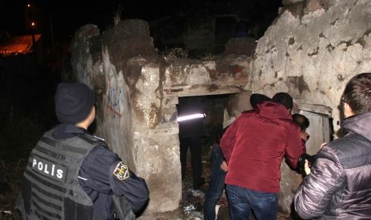 Erzurum polisinden huzur uygulaması