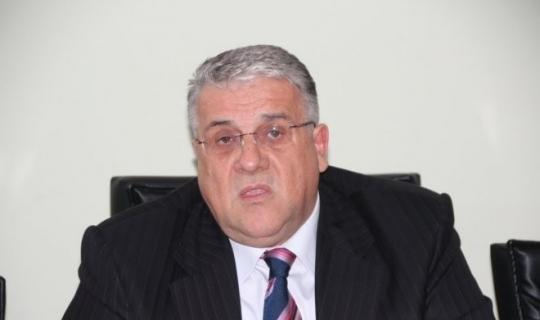 Eski Devlet Bakanı Bahattin Şeker'in acı günü