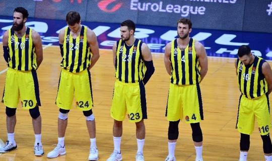 Fenerbahçe, Gran Canaria deplasmanında