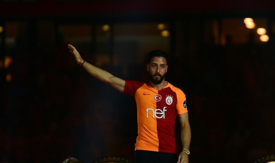 Galatasaray Tarık Çamdal'ın sözleşmesini feshetti