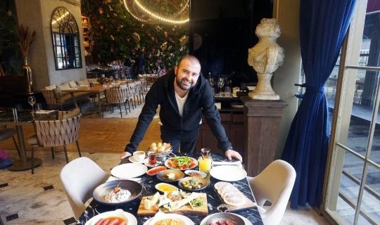 Hatay'da lezzet keşfi