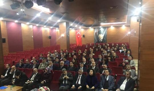 Hedef Projelerle Edirne 2023 Vizyon'u