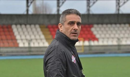 Hekimoğlu Trabzon FK Teknik Direktörü Ahmet Özen: