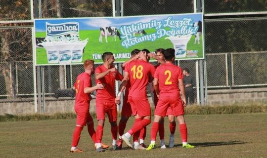 İstikbal Mobilya Kayserispor U-21 takımının konuğu Bursaspor U-21