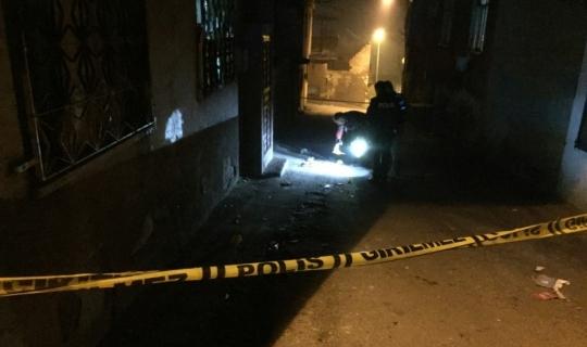Komşuların kömür kavgası kanlı bitti: 2 yaralı