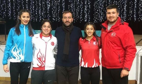 Mizgin Ay, Akdeniz Atletizm Şampiyonası'nda gururlandırdı