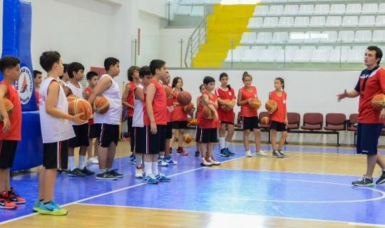 Muratpaşa Belediyesi ilkbahar dönemi spor okulu başlıyor