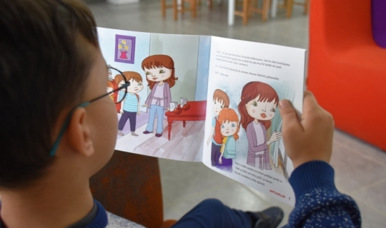 """Mutlugiller'in 8. sayısı """"Çevreci Mutlugiller"""" yayınlandı"""