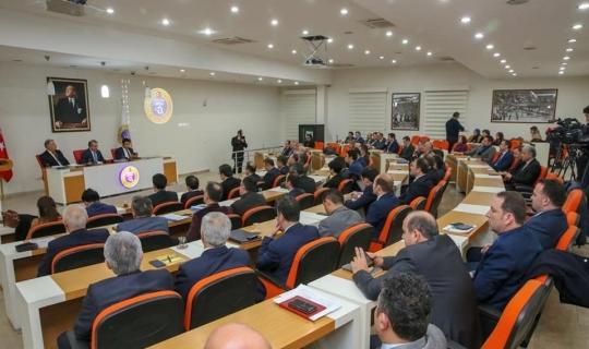 Ordu'da 2018'de 1,1 milyar lira yatırım yapıldı