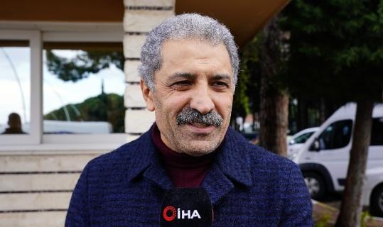 """Erol Bedir: """"Fenerbahçeli yöneticilerle şakalaşıyoruz, yukarıya nasıl çıkarız diye"""""""