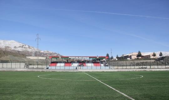 Pasur Belediyespor ilk maçında galip