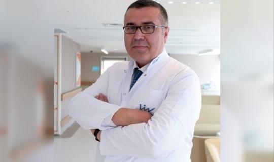 """Prof. Dr. Sayarlıoğlu: """"Gut hastalığı tedavi ile kontrol altına alınabilir"""""""