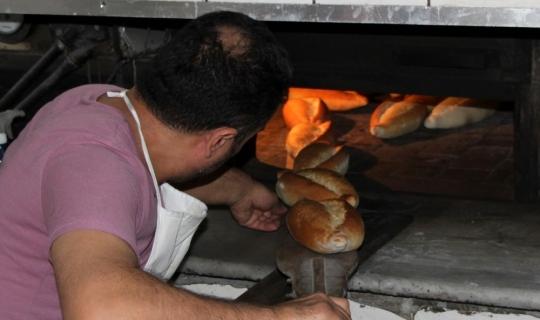 Samsun'da seçime kadar ekmeğe zam yok