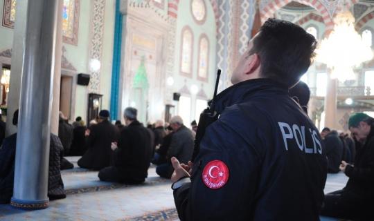 Şehit Emniyet Müdür Ali Gaffar Okkan ölümünün 18'inci yılında anıldı