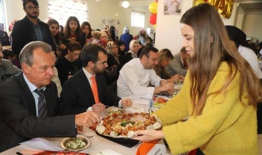 TAMEB Kilis Geleneksel Yemek Yarışması