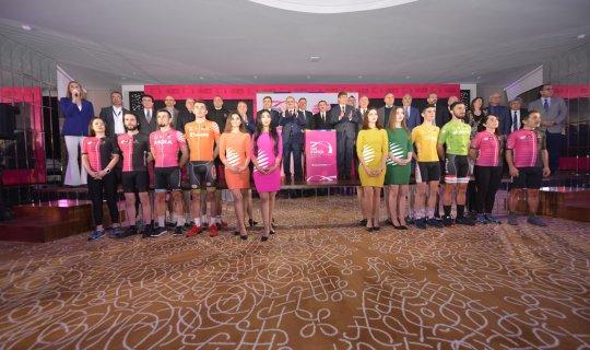 Tour of Antalya'ya katılacak takımlar belli oldu!