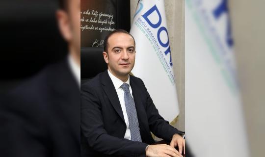Trabzon'da Deneyap Teknoloji Atölyesi kuruluyor