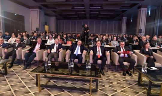 Türkiye Teknoloji Buluşmaları'nın Trabzon toplantısı gerçekleştirildi